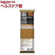 ジロロモーニ 全粒粉デュラム小麦 有機スパゲッティ(500g)【ジロロモーニ】