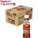 カゴメトマトジュース 高リコピントマト使用(265g*24本入)【カゴメジュース】