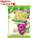 蒟蒻畑 ララクラッシュ ぶどう味(24g*8コ入)【蒟蒻畑】...
