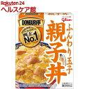 DONBURI亭 親子丼(210g)【D...