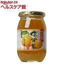 はちみつ入りゆず茶(415g)【正栄(ShoEi)】