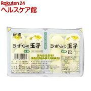 食通 うずらの玉子 水煮(6コ*2パック)