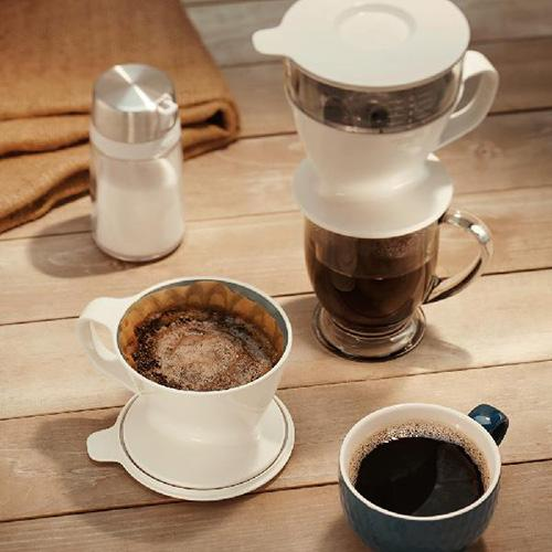 オクソー オートドリップ コーヒーメーカー 1...の紹介画像2