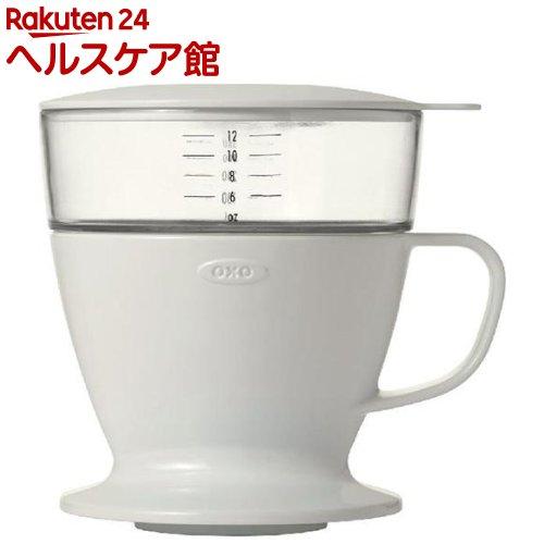 オクソー オートドリップ コーヒーメーカー 11...の商品画像