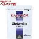 アルプロン トップアスリートシリーズ グルタミン(100g)【トップアスリートシリーズ】