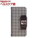 ミスターエイチ iPhone6 ラグジュアリーシンプル M4104i6(1コ入)【ミスターエイチ】