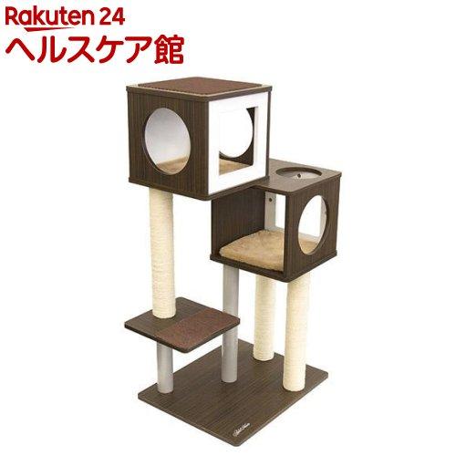 アドメイト カシェット キャットポール 2BOX(1台)【アドメイト(ADD.MATE)】【送料無料】