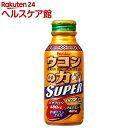 ウコンの力 スーパー(100mL*30本入)【ウコンの力】【送料無料】