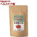 ゆる薬膳 国産8種の植物茶 なつめ健康茶(2g*10袋入)【ゆる薬膳】