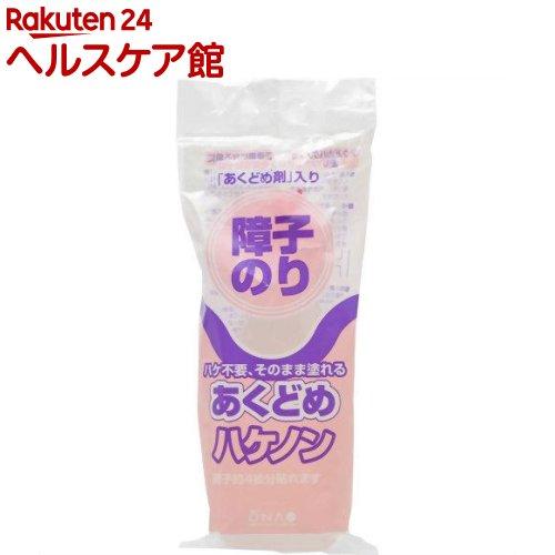 ONAO 障子のり あくどめハケノン(150g)【ONAO】
