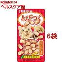 寵物, 寵物用品 - いなば とびつくシリーズ チキンスープ味(25g*6コセット)【とびつくシリーズ】