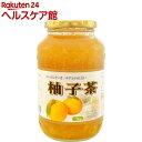 おいしい柚子茶(ゆず茶) ゆず50%含有(1kg)