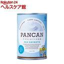 パンの缶詰 ミルククリーム(100g)【パンの缶詰】