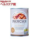 パンの缶詰 ビターキャラメル味(100g)【パンの缶詰】