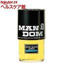 マンダム アフターシェーブ ローション(120mL)【man...