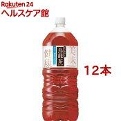 サントリー ウーロン茶(2L*12本セット)【サントリー ウーロン茶(SUNTORY)】[ウーロン茶 烏龍茶 サントリー 2l 12本 お茶]【送料無料】