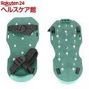 セフティー3 足取り付け用芝生スパイク SL-4(1組)【セ...