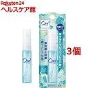 オーラツーミー 薬用マウススプレー クールサイダー(6mL*3コセット)【Ora2(オーラツー)】