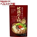 ダイショー ダイショー 地鶏だし鍋スープ(750g)
