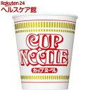 日清 カップヌードル(78g*20食入)【spts2】【カップヌードル】