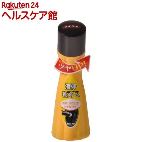 ピカットリキッド 液体靴クリーム コイチャ(60mL)