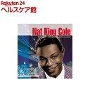 Artist Name: N - ナット・キング・コール オール・ザ・ベスト CD AO-010(1枚入)