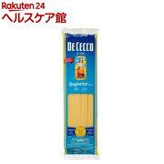 ディチェコ No.11 スパゲッティーニ(500g)【ディチェコ(DE CECCO)】