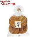 越後厚焼 しょうゆ(7枚入)【越後製菓】