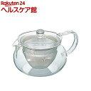 ハリオ 茶茶急須 丸 450mL CHJMN-45T(1コ入)