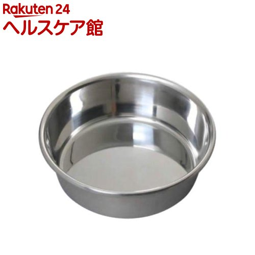 ステンレス食器 13cm(1コ入)