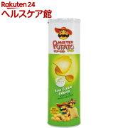 ミスターポテト ポテトチップス サワークリームオニオン味(160g)【ミスターポテト】