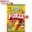 ドンタコス 焼きとうもろこし味(58g*6コセット)