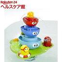 Yookidoo(ユーキッド) 噴水ボート(1コ入)【Yookidoo(ユーキッド)】