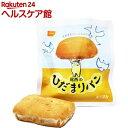 尾西のひだまりパン メープル(1コ入)