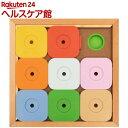 ショッピングパズル DOG'SUDOKU スライドパズル カラフル エキスパート(1個)【Petselect by Nihonikuji】