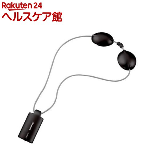 パナソニック 首専用 低周波治療器 ネックリフレ...の商品画像