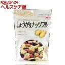 ショッピングナッツ しょうが&ナッツフル(150g)