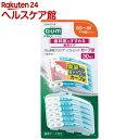 ガム(G・U・M) 歯周プロケア ソフトピック カーブ型 無香料 SS-M(30本入)【ガム(G・U・M)】