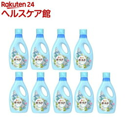 <strong>ボールド</strong> <strong>アクアピュア</strong>クリーンの香り 本体(850g*9個)