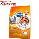 コンボ かつお味 鮭チップ かつおぶし添え(140g 5袋入)【コンボ(COMBO)】