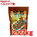 ロータス グレインフリー ダックレシピ(2.27kg)