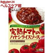 完熟トマトのハヤシライスソース(210g)