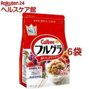 カルビー(calbee) フルグラ(800g*6コセット)【フルグラ】【送料無料】