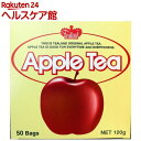 梅の園 アップルティー ティーバッグ(2g*50袋入)【梅の園】