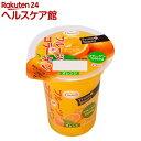 【訳あり】Fruits&Beauty フルーツ&コラーゲン オレンジ(165g)