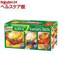 クノール カップスープ バラエティボックス(30袋入)【