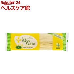 グルテンフリー ライスパスタ スパゲティ 乾麺(200g)