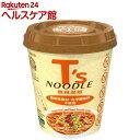 ティーズヌードル 酸辣湯麺(12コ入)