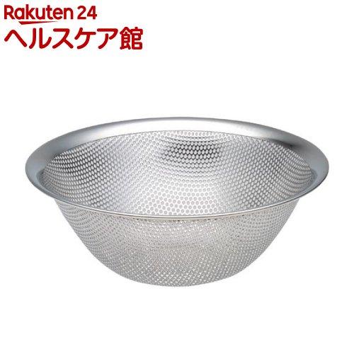 柳宗理 パンチングストレーナー 16cm 1コ入(1コ入)【柳宗理】
