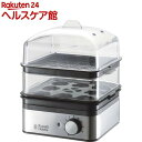 ラッセルホブス ミニスチーマー 7910JP(1台)【ラッセ...